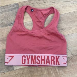 Gymshark Fits Sports Bra